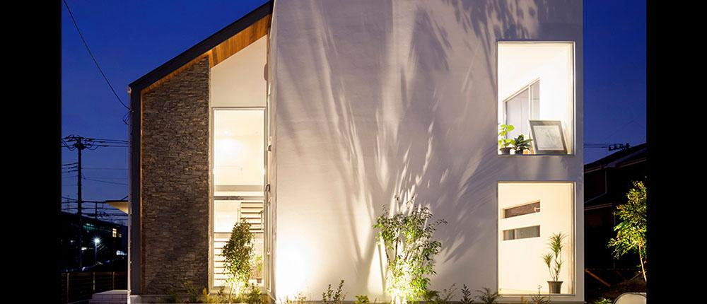 デックスの注文住宅イメージ