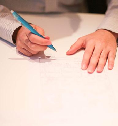 お申込み、ご契約イメージ
