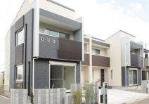 ふたつの世帯のニーズを叶える二世帯注文住宅|注文住宅の実例