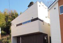 1412月-港北区新吉田町 S邸‐外観-見出し