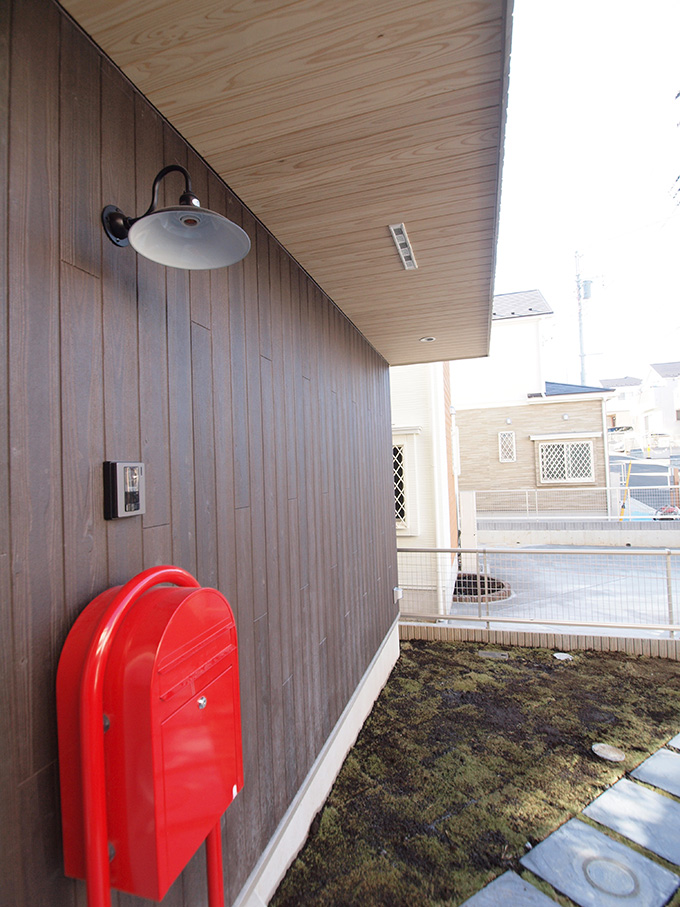 1412月-港北区新吉田町 S邸‐外観001