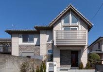 北欧モダンの家|注文住宅の実例