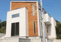 自然素材の家|注文住宅の実例