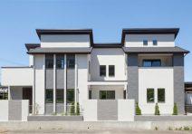 パティオのある家|注文住宅の実例