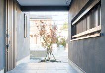 安らぎと温かみの家|注文住宅の実例