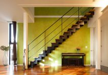 リゾートスタイルの家|注文住宅の実例