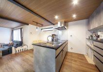 スペースを無駄なく最大限に活用した家|注文住宅の実例
