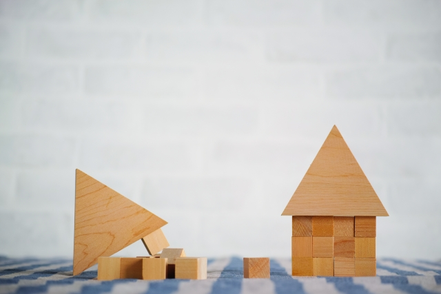 耐震住宅イメージ