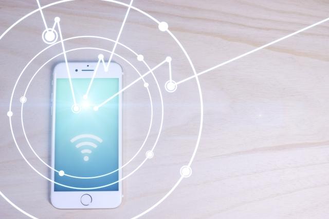 次世代移動通信システム5G